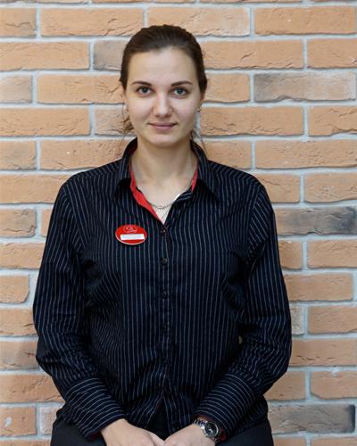 Чекмазова Валентина Александровна