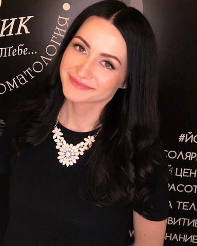 Горюнова Юлия Сергеевна