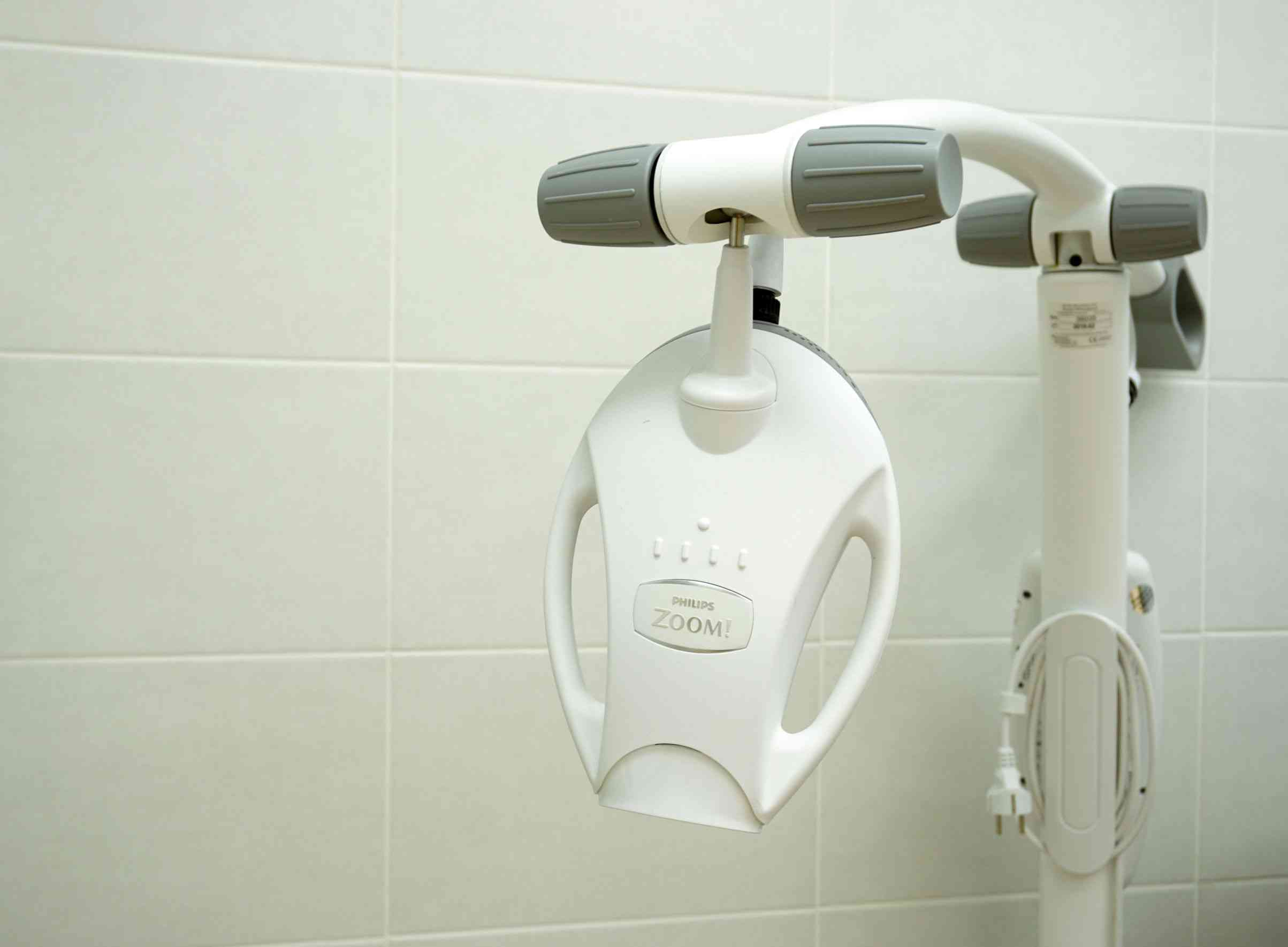 Аппарат для отбеливания зубов Zoom4