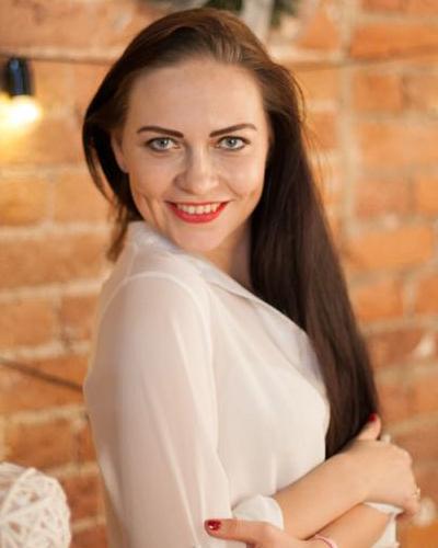 Лобода Софья Николаевна