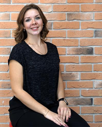 Каторова Анастасия Владимировна