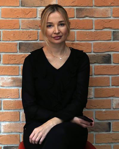 Савкина Екатерина Владимировна