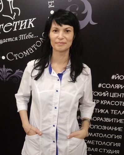 Михалина Виктория