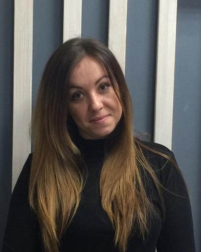 Шумкова Анастасия Сергеевна