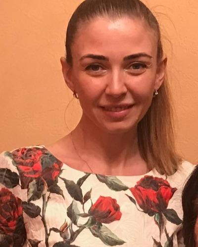 Каюмова Галия Равильевна
