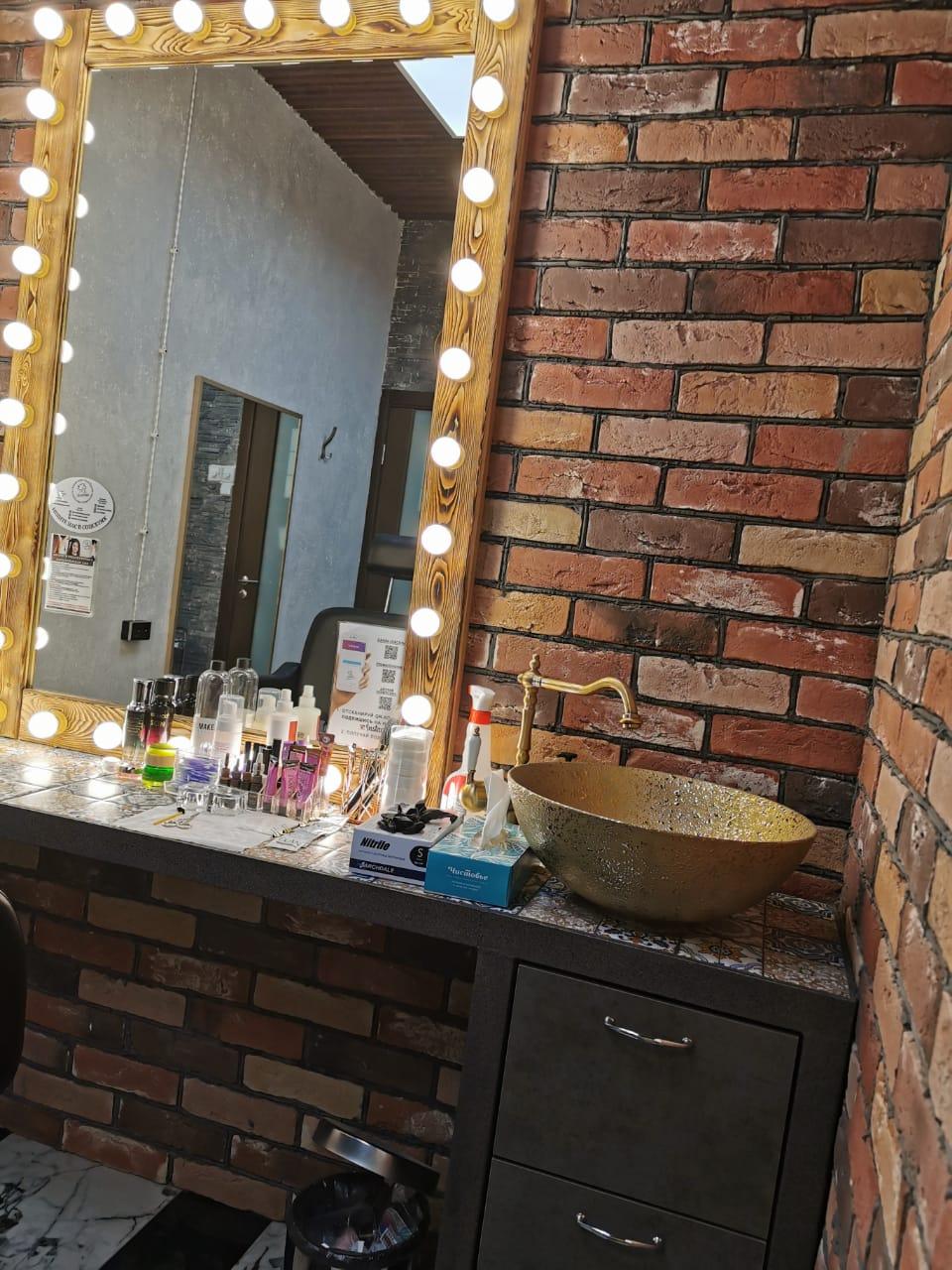 Кабинет бровиста, перманентного макияжа