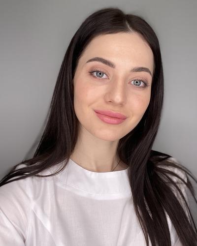Дьяконова Полина Владимировна