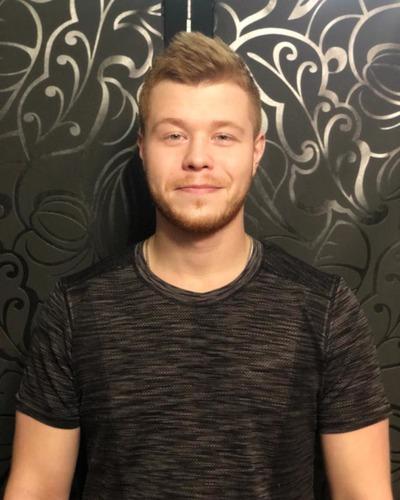 Куликов Никита Алексеевич