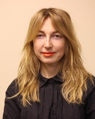 Кузьмина Анна Николаевна