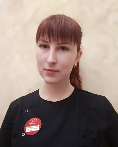 Богданова Галина Валерьевна