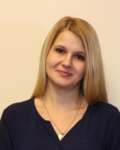 Железная Юлия Анатольевна